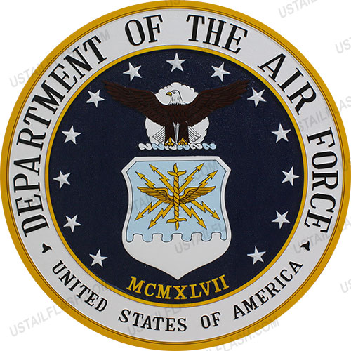 Department of Air Force Seal