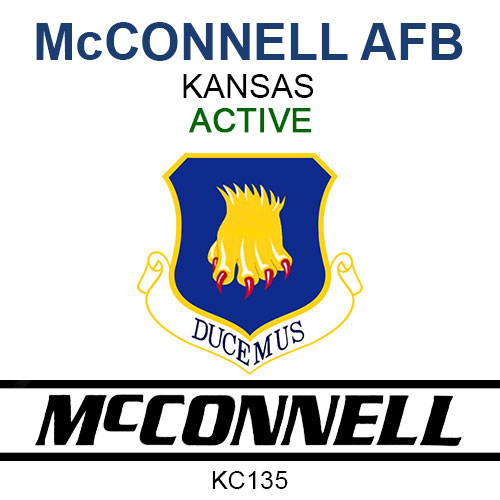 McConnell AFB