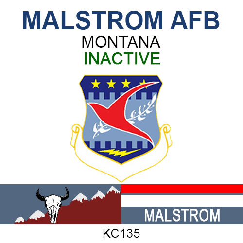Malmstrom AFB INACTIVE
